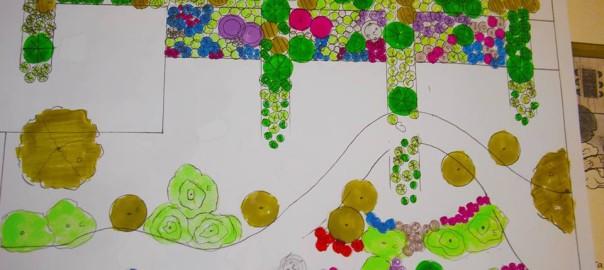 tuinontwerp mediterane tuin